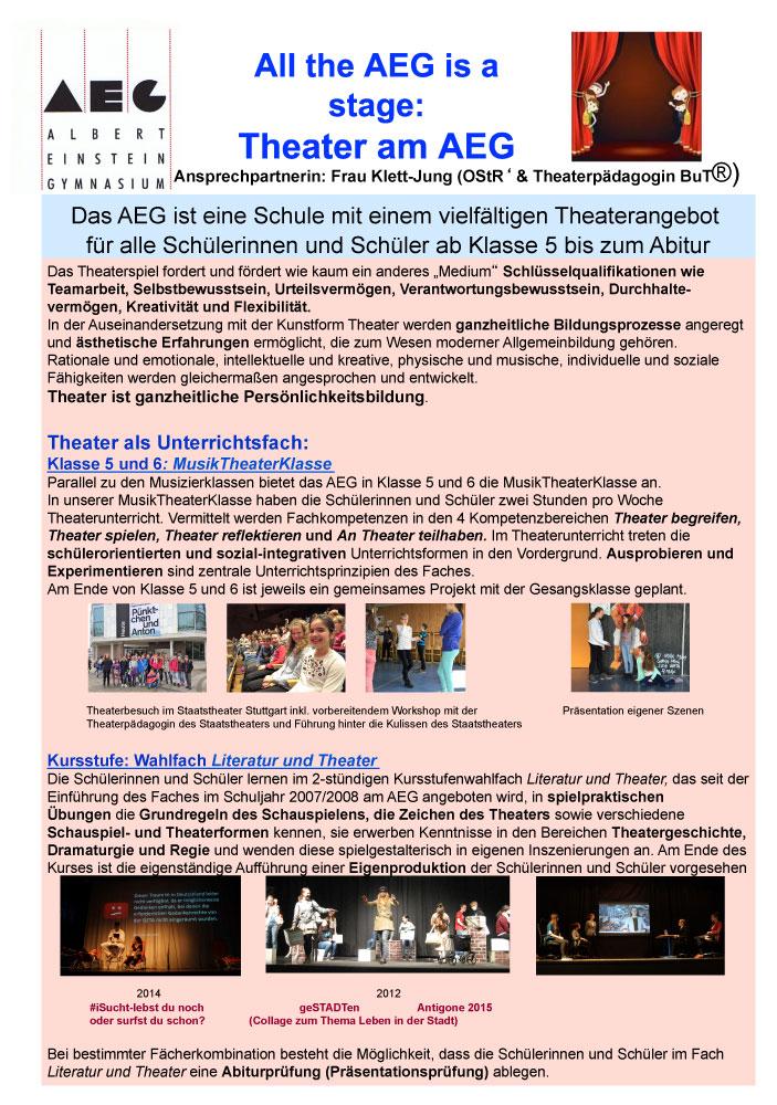 Theater am AEG